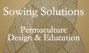 Sowing Solutions Logo